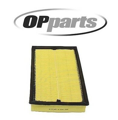 NEW Volvo S60 S80 V70 XC70 Air Filter Original Performance A1144 Quick Shipping