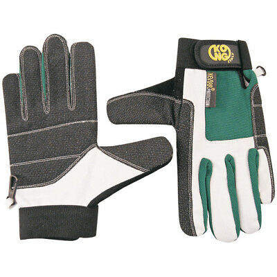 Kong Full X-Large Palm Gloves Made with Kevlar