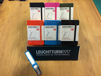 Smart Business Card Holder Case - All Colours - Leuchtturm1917
