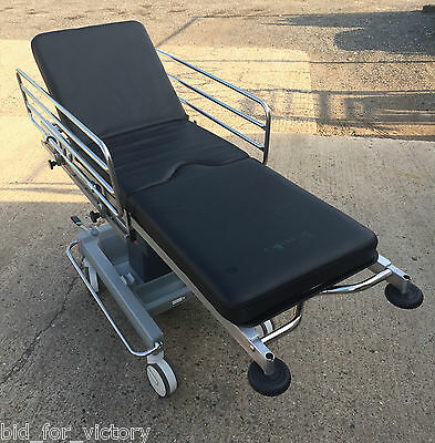 Hospital Medical Surgical Examination Physiotherapy Clinic Table Trolley Bed