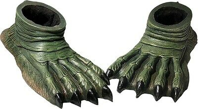 Creature From The Black Lagoon Feet 05CRU03