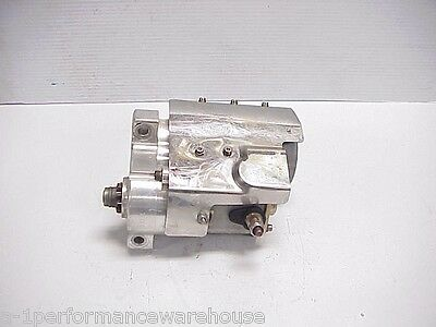 Race Proven Block Mount High Performance Mini Starter for153 Tooth Flywheel J12