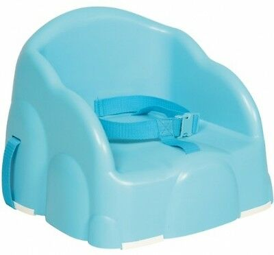 Safety 1st Basic Booster Seat - Blue
