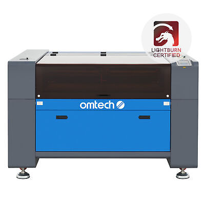USB Laser Engraving Cutter Stand 500x700mm Cutting Machine Engraver 60W Co2