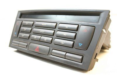 Genuine Saab 9-3 2003-2006 Heater Control Panel Acc - Brand New - 12803221