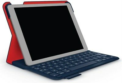 Logitech Ultrathin Keyboard Folio für iPad Air Deutsches Layout 920-005988