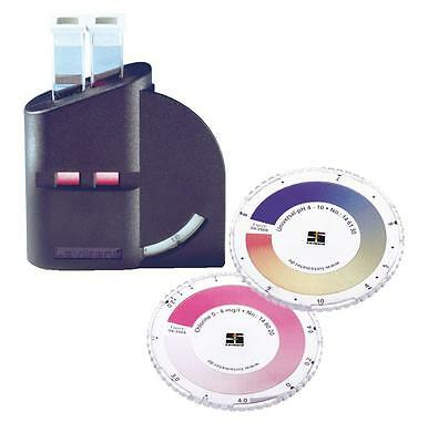 Lovibond CHECKIT COMPARATOR COPPER HR FREE TEST KIT • EUR 63,12