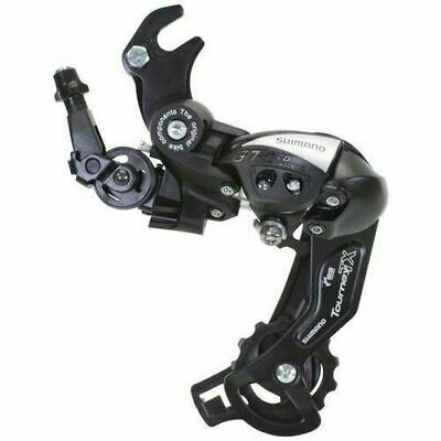 Shimano Tourney RD-TY500 Bike BIcycle Rear Derailleur 6 7 Speed Axle Mount