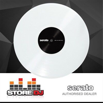 Serato  Performance Vinyl: PAIR Clear