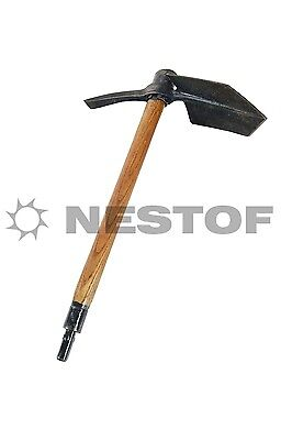 P37 Entrenching Tool - Original Ww2 Item Used Very Good Condition Free Shipping