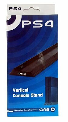 NEW - ORB Vertical Console Stand (PS4) 6942949009178