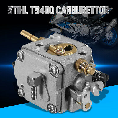CARB CARBURETTOR CARBURETOR For STIHL TS400 DISC CUTTER CUT OFF SAW 42231200600