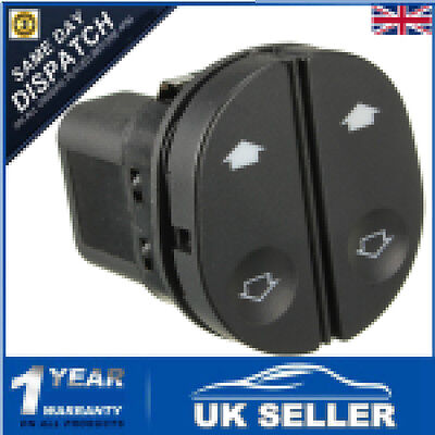 Electric Power Window Switch Driver Side Lifter Winder for Ford Fiesta MK6 KA