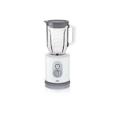 Braun JB5050WH IndetityCollection White Standmixer