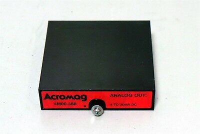 Acromag 4M00-388 Analog Out Terminal Block 4MOO Series New