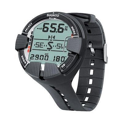 Suunto Vyper Air Wrist Computer With USB [Closeout]