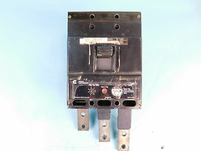 Cummins 3-Pole, 600 Amp, 600 VAC Circuit Breaker 3026898