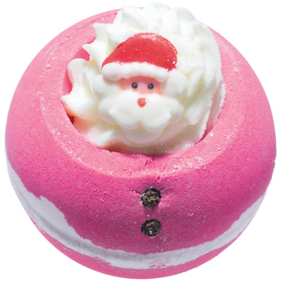 Bath Bombs by Bomb Cosmetics Fragrance & Design Choice with Discount Offer