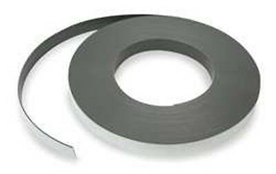 Industrial Grade 6XY45 Tape Magnet, 12 Lb/Ft, 100 Ft L
