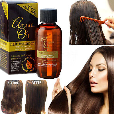 100% Finest Quality For Hair To Shine And Remove Frizz Pure Moroccan Argan Oil