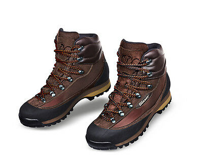 BLASER Jagd- and trekking boots Hunting boots ALL SEASON - 116130-044