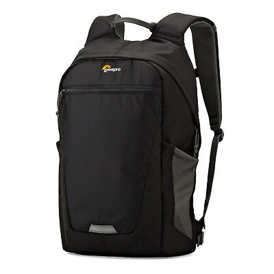 Lowepro Photo Hatchback 250 AW II black Foto-Rucksack