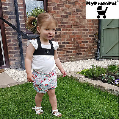 Child baby toddler safety harness, safety reins, walking harness, walking reins