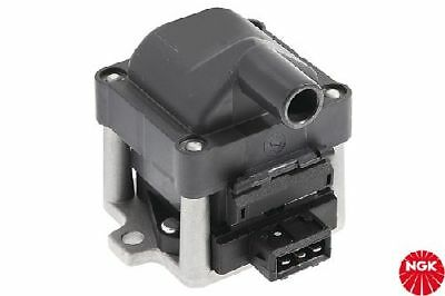 U1001 NGK NTK DISTRIBUTOR IGNITION COIL - DRY [48000] NEW in BOX!