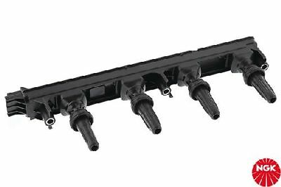 U6018 NGK NTK IGNITION COIL RAIL COIL [48077] NEW in BOX!