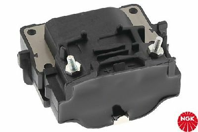 U1014 NGK NTK DISTRIBUTOR IGNITION COIL - DRY [48094] NEW in BOX!
