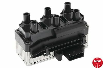 U2026 NGK NTK BLOCK IGNITION COIL [48101] NEW in BOX!