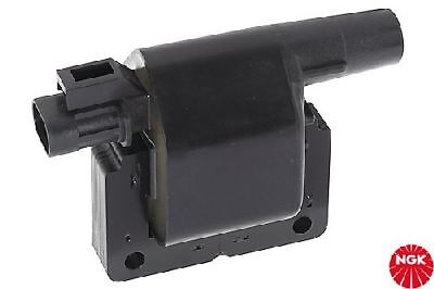 U1024 NGK NTK DISTRIBUTOR IGNITION COIL - DRY [48117] NEW in BOX!