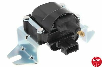 U1026 NGK NTK DISTRIBUTOR IGNITION COIL - DRY [48123] NEW in BOX!