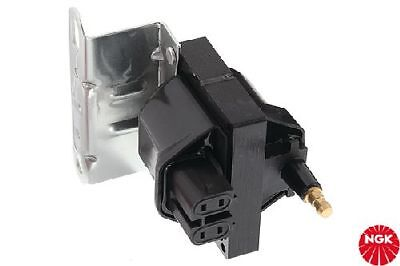U1031 NGK NTK DISTRIBUTOR IGNITION COIL - DRY [48141] NEW in BOX!