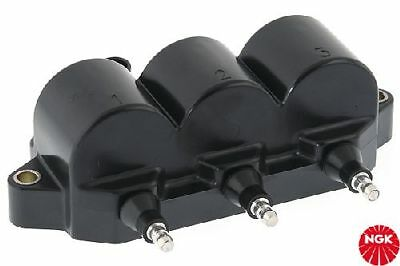 U2034 NGK NTK BLOCK IGNITION COIL [48153] NEW in BOX!