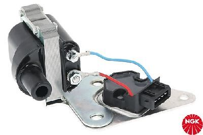 U1035 NGK NTK DISTRIBUTOR IGNITION COIL - DRY [48156] NEW in BOX!