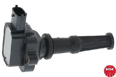 U5050 NGK NTK PENCIL TYPE IGNITION COIL [48177] NEW in BOX!