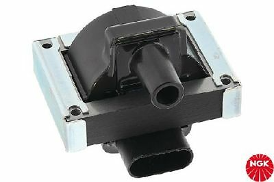 U1047 NGK NTK DISTRIBUTOR IGNITION COIL - DRY [48200] NEW in BOX!