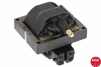 U1054 NGK NTK DISTRIBUTOR IGNITION COIL - DRY [48217] NEW in BOX!