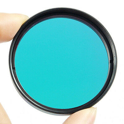 "2"" UV/IR CUT Block Filter IR Filter for Monochrome CCD for Astrophotography Best"