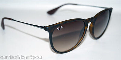 RAY BAN Sonnenbrille Sunglasses RB 4171 865/13 Größe 54 Erika Youngster