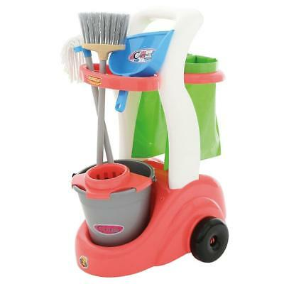 Cleaning Trolley - Polesie Free Shipping!