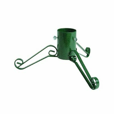 """Bosmere G451 4"""" Christmas Tree Stand Sparkle Size Green Home Household Supplies"""