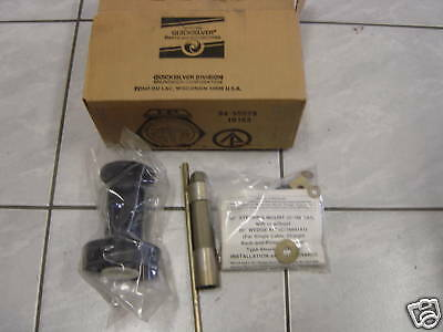 Part 79948A1 Acquired from a closed dealership Mercury Quicksilver Mount Assy
