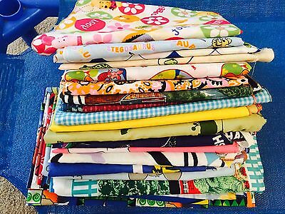 10 Printed Daycare cot sheets standard size 52x22 elastic all 4 sides!!