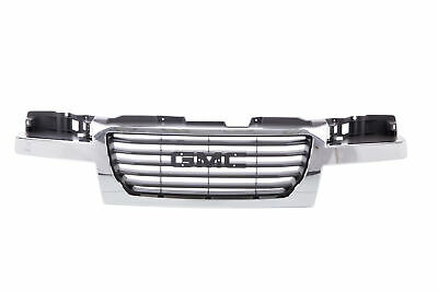GM1200530 For GMC Canyon New Front GRILLE CHROMED 12335793