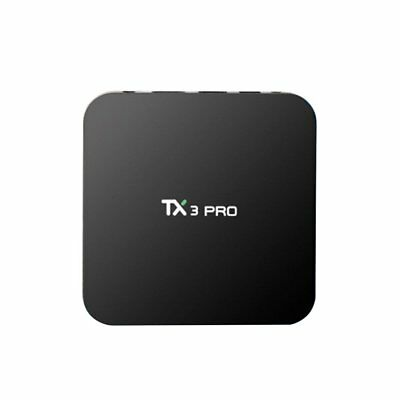 M8S+ Plus S805 1G+8G Fully Loaded Quad Core Android Smart TV Box 1080P+ Keyboard