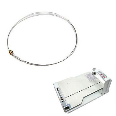 Replacement Wire for Professional Wire Soap Loaf Cutter for Handmade Soap Making