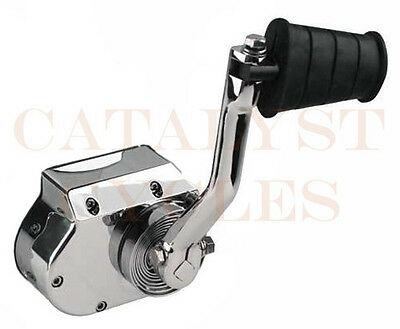 Ultima Kick Start Conversion for Ultima 5 and 6 Speed Transmission Kick Starter