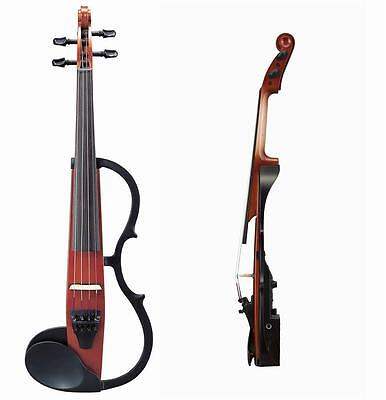 Yamaha Silent Violin Brown SV-130-BR SV130 BR EMS free shipping from Japan